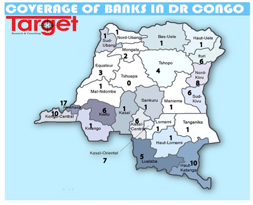 Documentary research on Banks in DR Congo – June 2017